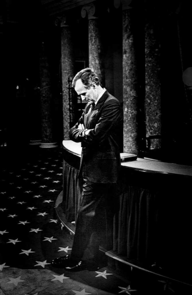 george bush former american president